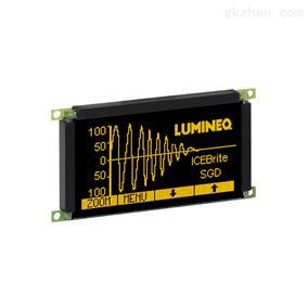 Lumineq3.5寸液晶屏EL160.80.50 ET SPI CC