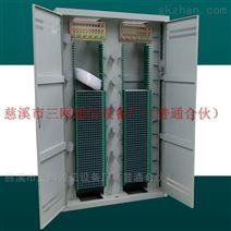 吉视传媒864芯四网合一光纤配线架