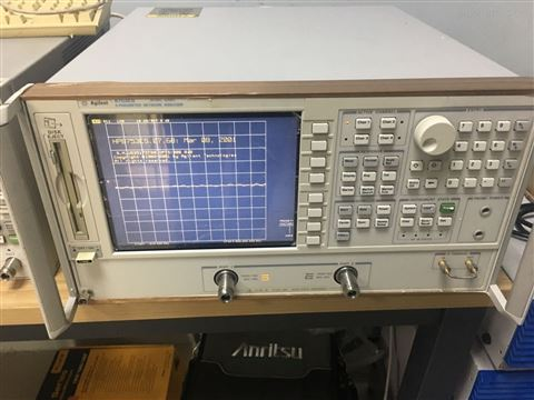 出售安捷伦 8753ES  射频矢量网络分析仪