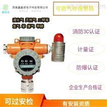 乙醇可燃气体报警器什么灯亮是正常