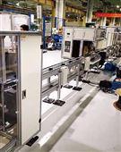 马达换向器自动电阻焊机-苏州安嘉供应