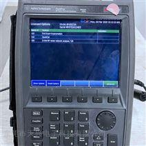 Agilent安捷伦 N9923A 网络分析仪二手必备