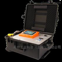 德國DILO 3-035-R020 SF6 氣體質量分析儀
