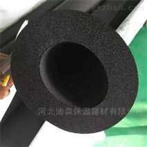 橡塑保溫管_B2級橡塑管廠家庫房