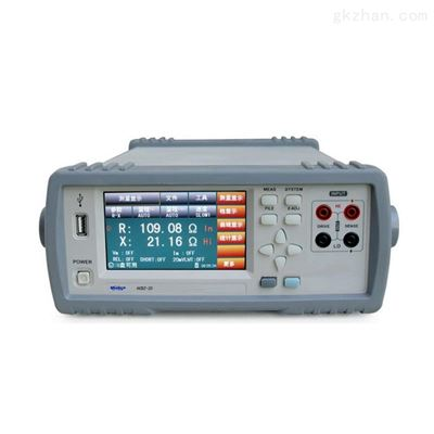 HCDZ-20直流低电阻测试仪