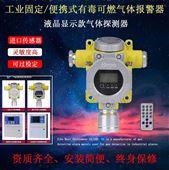 丙烯腈气体浓度探测器气体报警检测仪