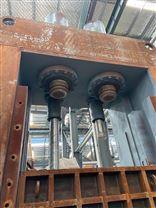 鄂尔多斯二手800吨液压龙门剪切机现货出售