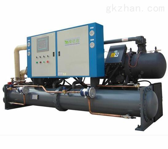 注塑機專用風冷冷水機-價格-批發-安億達