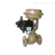 ZTRS型氣動衛生型調節閥