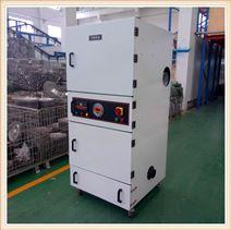 磨具加工粉塵工業集塵機
