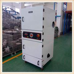 磨具加工粉尘工业集尘机