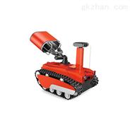 防爆消防侦察機器人