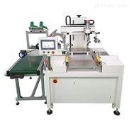 宁波市丝印机厂家平面丝网印刷机曲面滚印机
