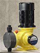 LIGAO力高GM500/0.5机械隔膜式计量泵选型