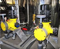 浙江力高GM90/0.7大流量耐腐蚀计量泵代理