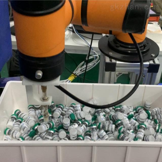機器人3D相机