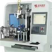 三通管激光焊接機
