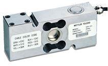 梅特勒托利多SSH-100kg不锈钢称重传感器