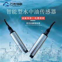 智能型多参数水质监测浮标系统深圳云传物联