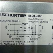 Schurter  优势供应滤波器