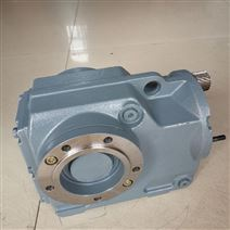 KC77紫光硬齿面减速机