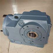 KCA57 M4 紫光硬齿面减速机