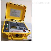 S绝缘电阻测试仪 型号:MR-5KV