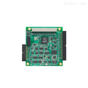 PCM-3810I研华多功能工业底板