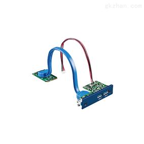 研华嵌入式工控机I/O通讯及外设PCM-24U2U3