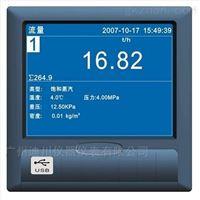 DT500R藍屏無紙記錄儀