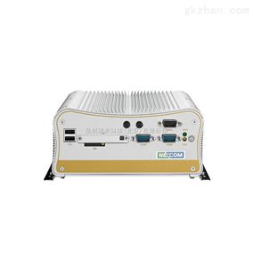 NISE 2110A新汉嵌入式工控机高性能无风扇嵌入式工控机