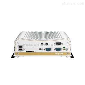 NISE 2100A新汉嵌入式工控机高性能无风扇嵌入式工控机
