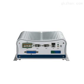 NISE 2010新汉嵌入式工控机高性能无风扇嵌入式工控机