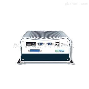 NISE2020新汉嵌入式工控机高性能无风扇嵌入式工控机