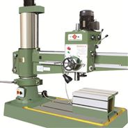ZQ3050×16机械摇臂钻床
