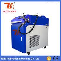 深圳手持激光焊接机通讯产品基站散热器焊接