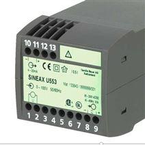 銷售原廠GMC SINEAX U553系列  希而科