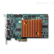 2通道PoCL接口图像采集卡PCIe-CPL64