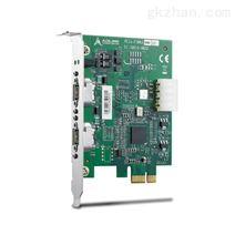 4/2通道图像/视频采集卡PCIe-FIW64/62