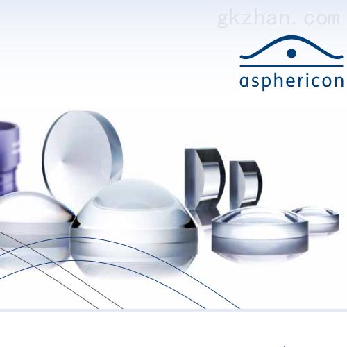 希而科德国asphericon透镜 优势供应AHL系列