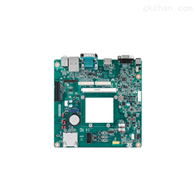 ROM-DB7501-SCA1E研华工业底板
