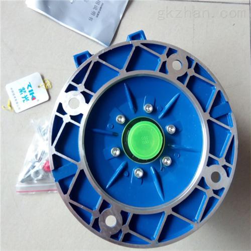 紫光NMRV/NMRW蜗轮蜗杆减速机