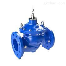 多若特DOROT金属先导式液压控制阀400系列