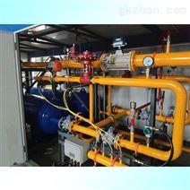燃气减压撬 CNG天然气调压站设计规范
