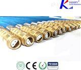 conm/ 4c250支架SKK24型4K护套连接器