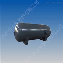 SGW卧式不锈钢太阳能储热水罐