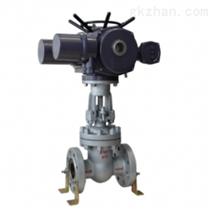 MZ941H矿用防爆电动闸阀/防爆气动阀门