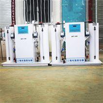 山东聊城一体型二氧化氯发生器安装运行条件