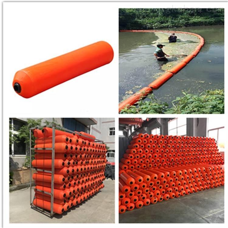 河道拦污使用直径20公分浮条