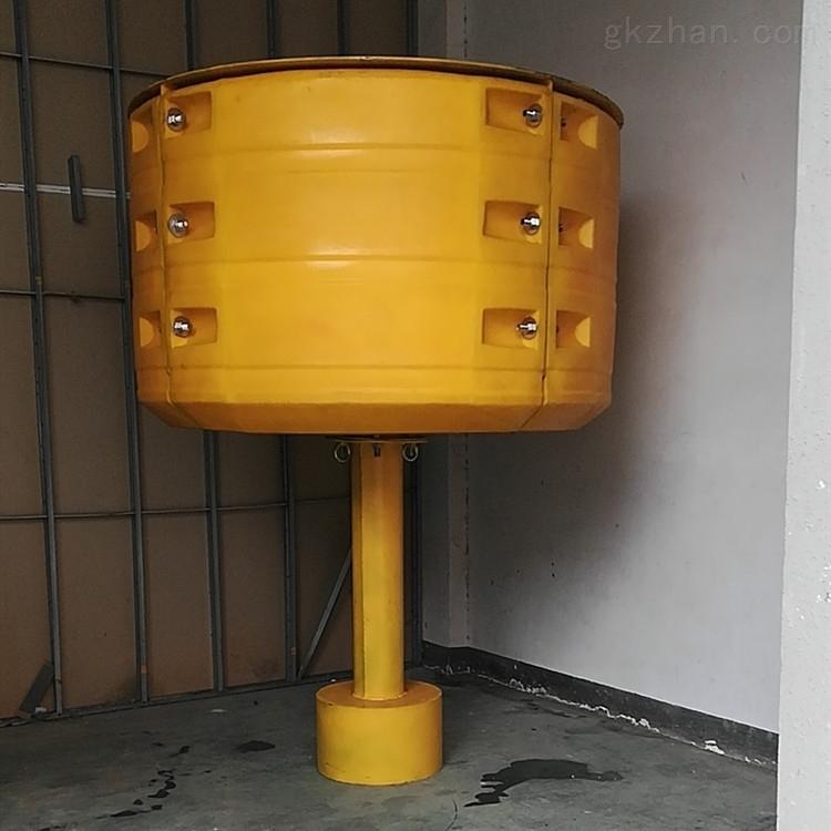 直径720mm圆形浮圈 设备监测浮标